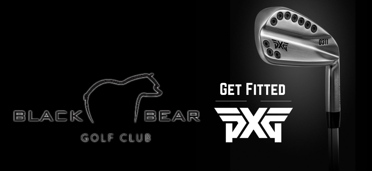 PXG Fitting Event